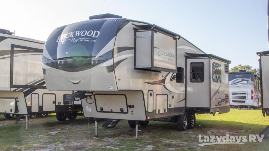 2020 Forest River Rockwood Ultra Lite 2622RK