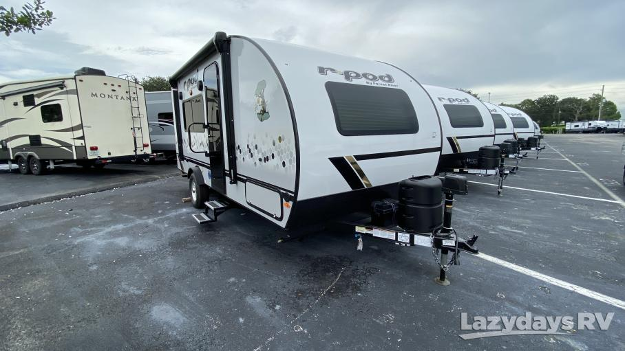 2021 Forest River R-Pod RP-192