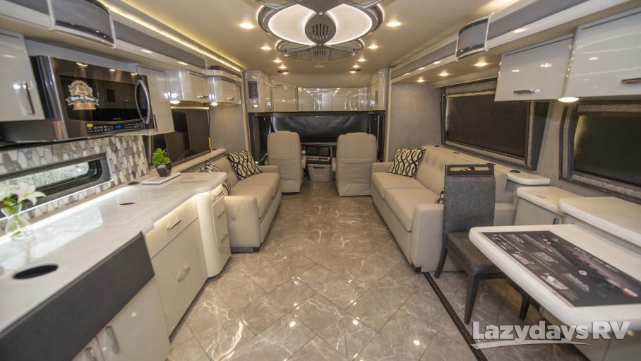 2020 American Coach American Eagle 45G