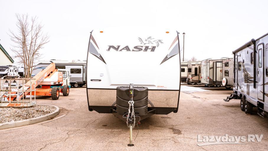 2020 Northwood Nash 29S