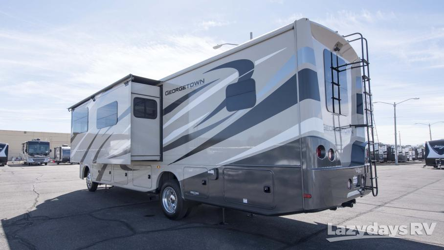 2020 Forest River Georgetown GT5 31L5