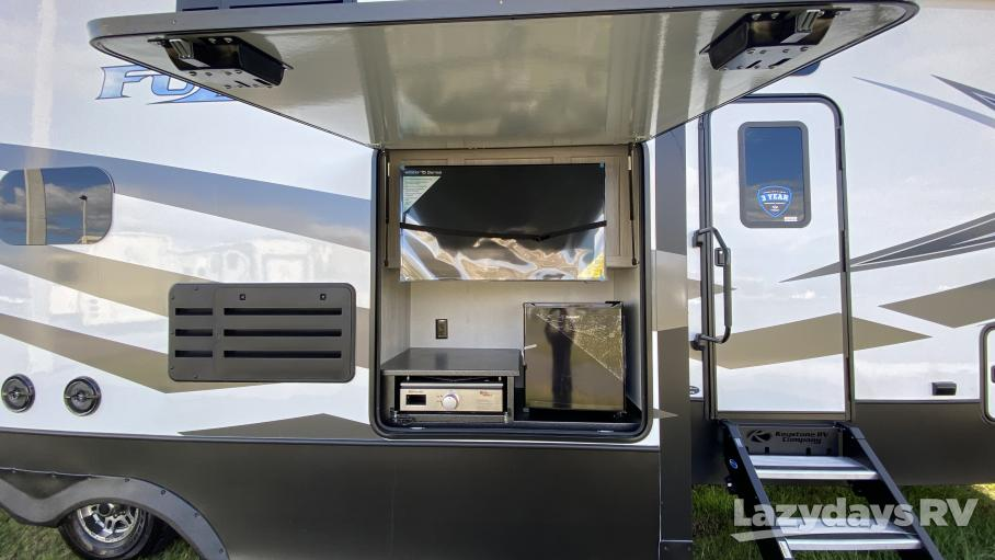 2021 Keystone RV Fuzion 379
