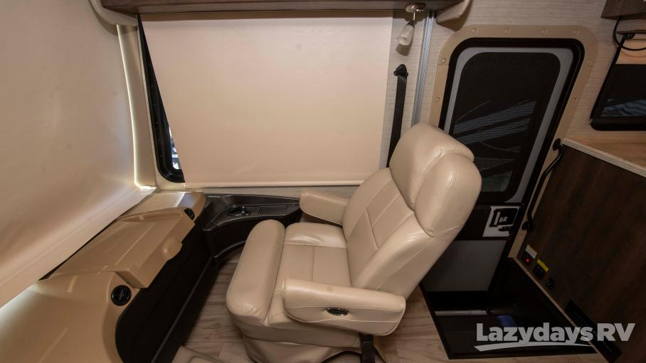 2019 Entegra Coach Emblem 36U