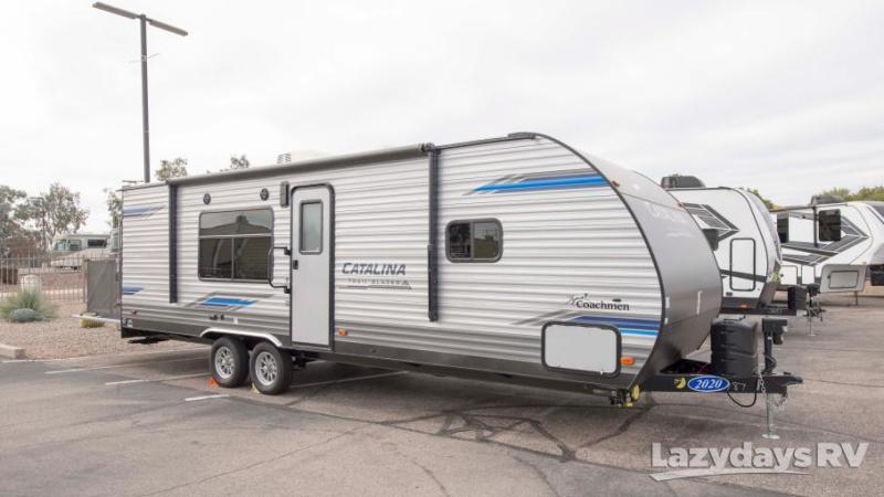 2020 Coachmen Catalina Trail Blazer