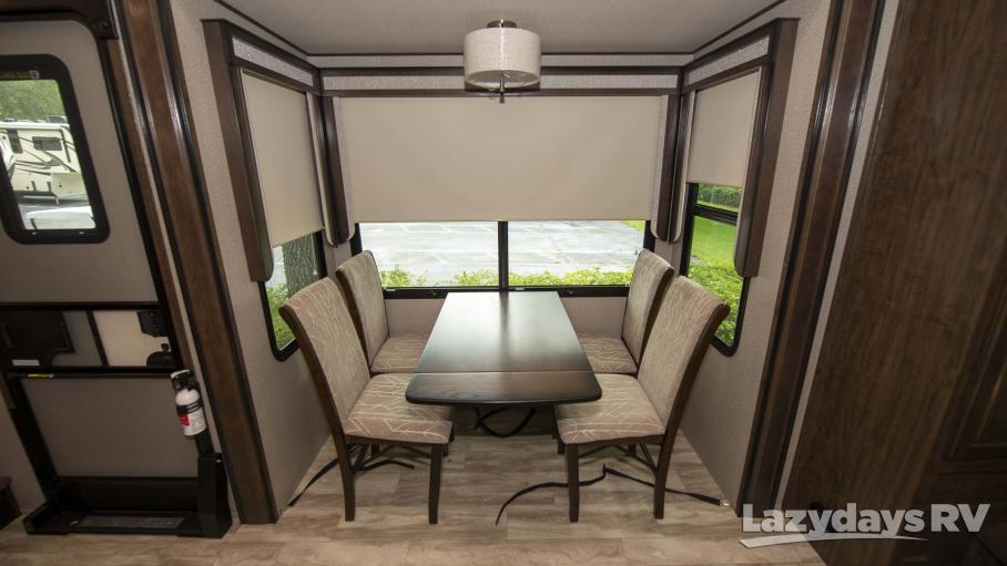 2021 Grand Design Solitude 380FL-R