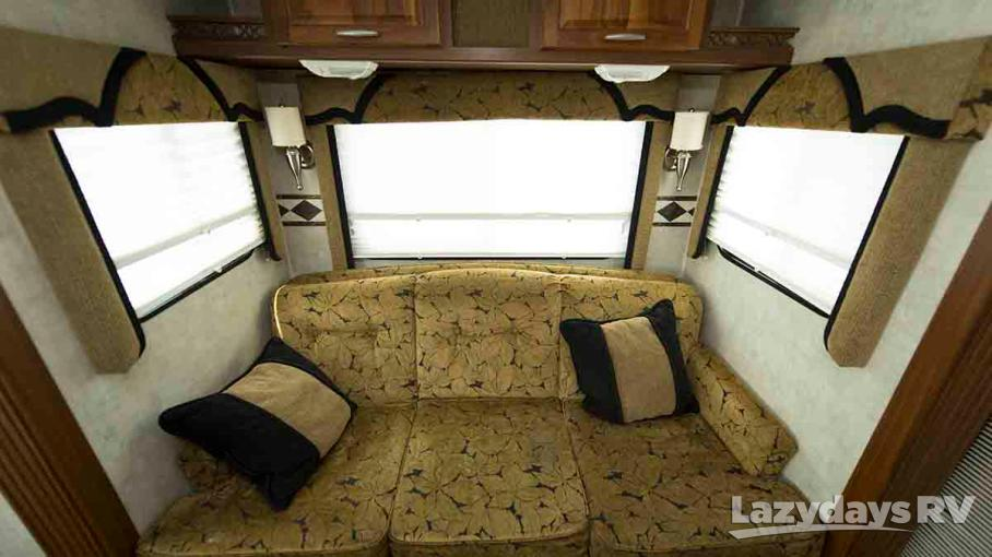 2005 Fleetwood RV Triumph 395RLS