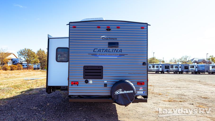 2020 Coachmen Catalina Legacy Edition 303RKDS