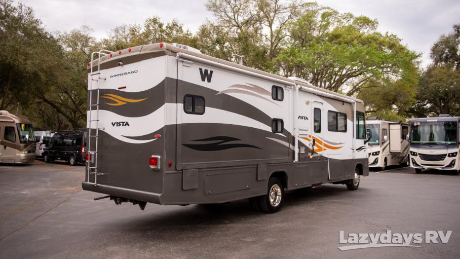 2010 Winnebago Vista 32K