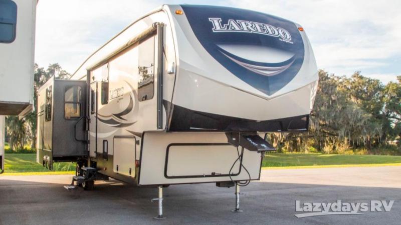 2018 Keystone RV Laredo