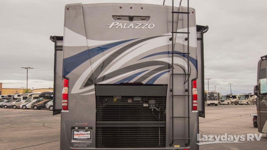2019 Thor Motor Coach Palazzo 33.5