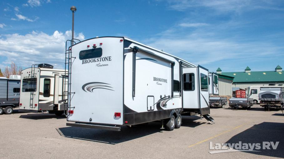 2020 Coachmen Brookstone 344FL