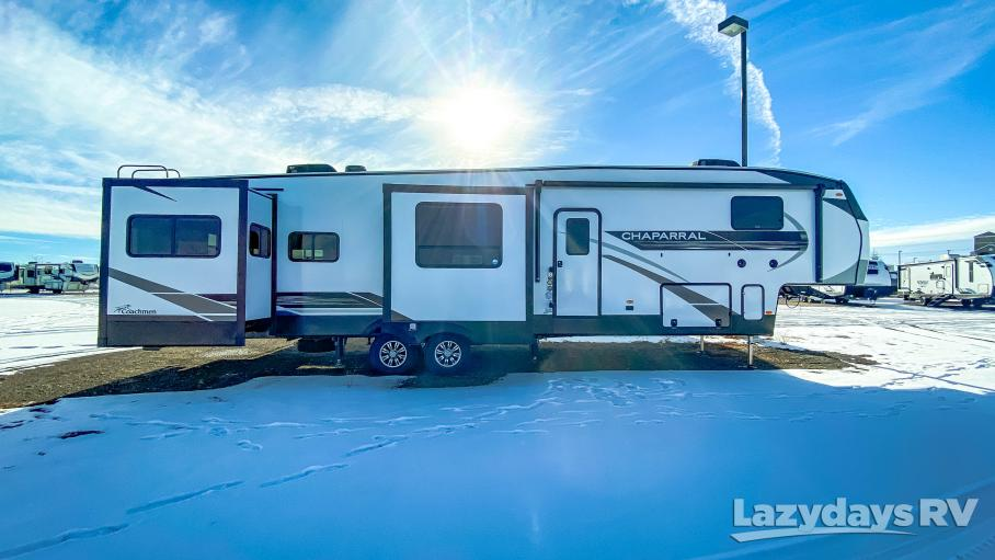 2021 Coachmen RV Chaparral 381RD