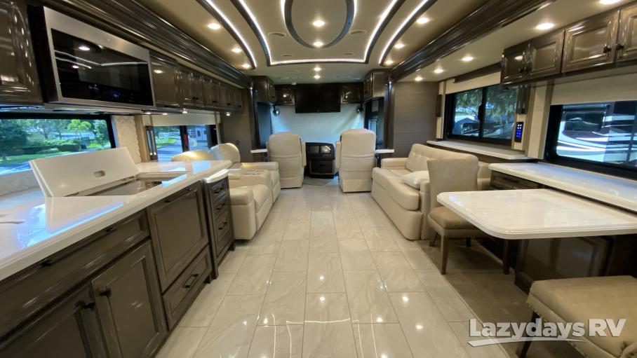 2021 Tiffin Motorhomes Allegro Bus 450PP
