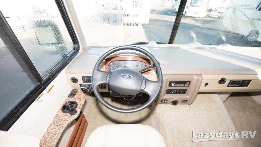 2009 Fleetwood RV Terra LX 34B