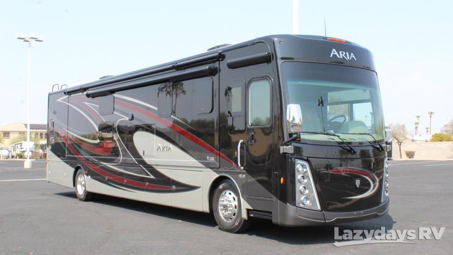 2021 Thor Motor Coach ARIA 4000