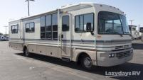 1995 Fleetwood RV Bounder