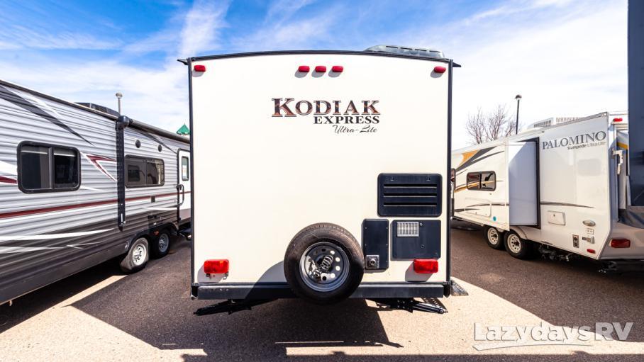 2016 Kodiak Dutchman 253RBSL