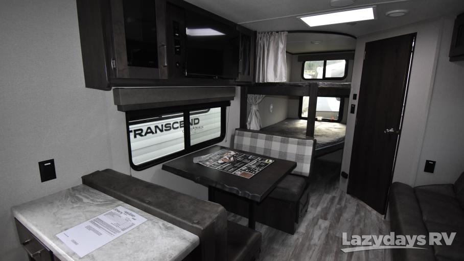 2020 Grand Design Transcend Xplor 247BH