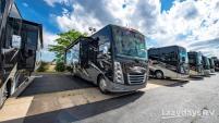 2021 Thor Motor Coach Challenger
