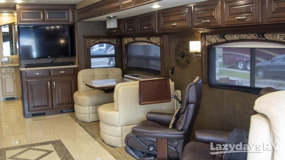 2014 Entegra Coach Anthem 44DLQ