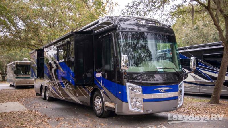 2020 Entegra Coach Aspire