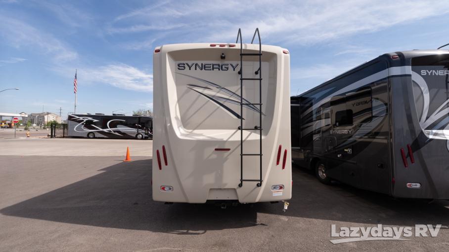 2019 Thor Motor Coach Synergy Sprinter 24ST