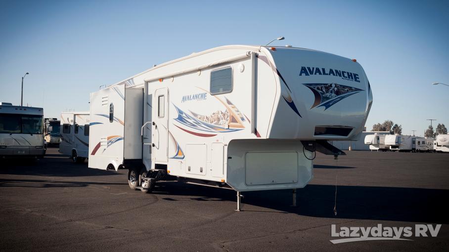 2011 Keystone RV Avalanche