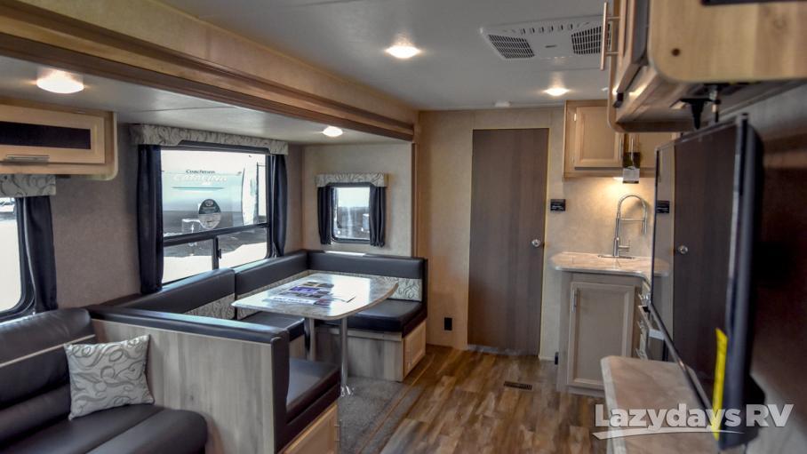 2020 Coachmen Catalina 273BHS