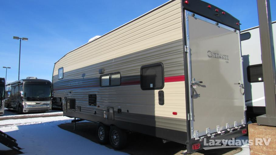 2018 Forest River Cherokee 255RR