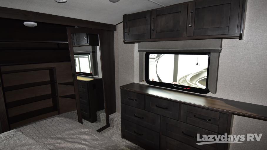 2021 Grand Design Reflection 310RLS