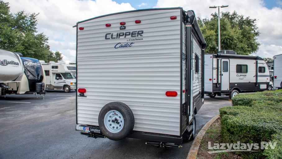 2020 Coachmen Clipper Cadet 16CFB