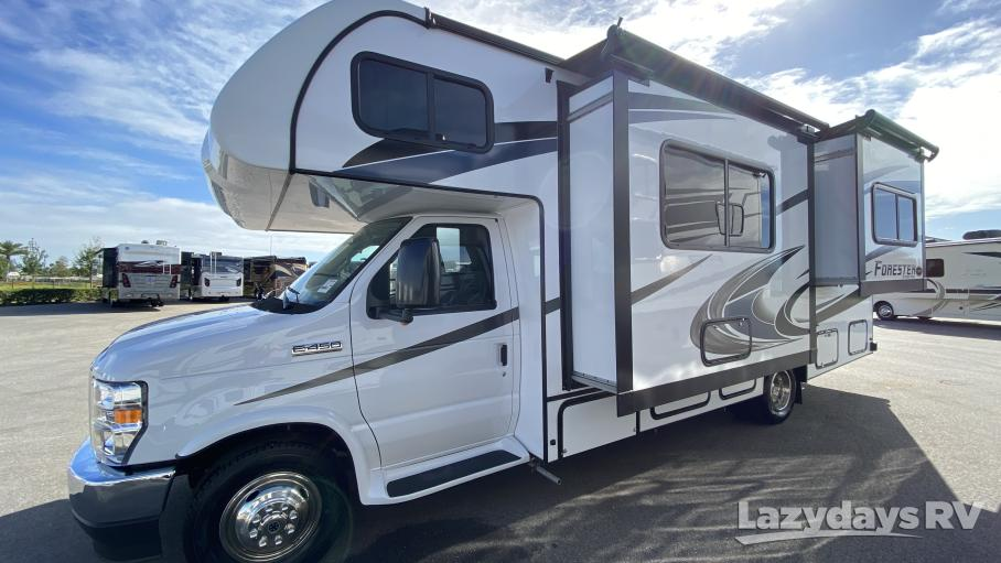 2021 Forest River RV Forester 2441DS