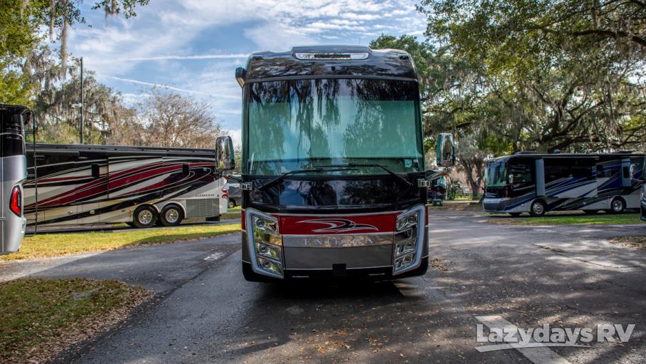 2020 Entegra Coach Cornerstone 45F