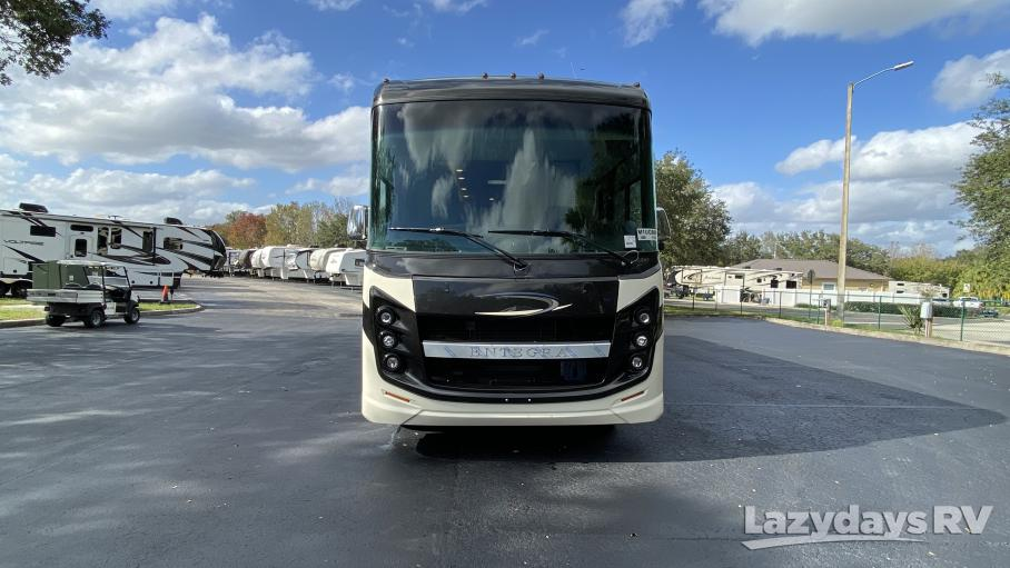 2021 Entegra Coach Vision XL 34G