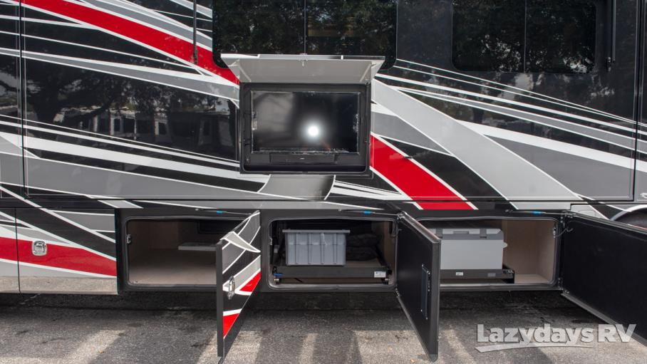 2019 Entegra Coach Anthem 44F