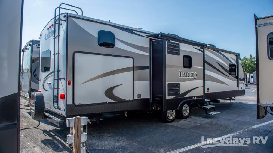 2017 Keystone RV Laredo 331BH