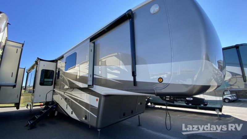 2021 DRV Luxury Suites Mobile Suites