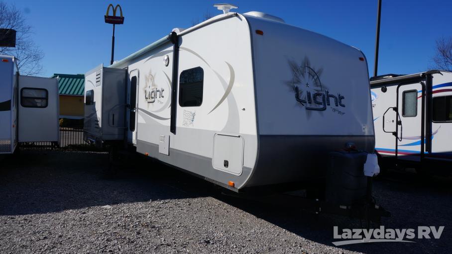 2014 Highland Ridge RV Light 308BHS