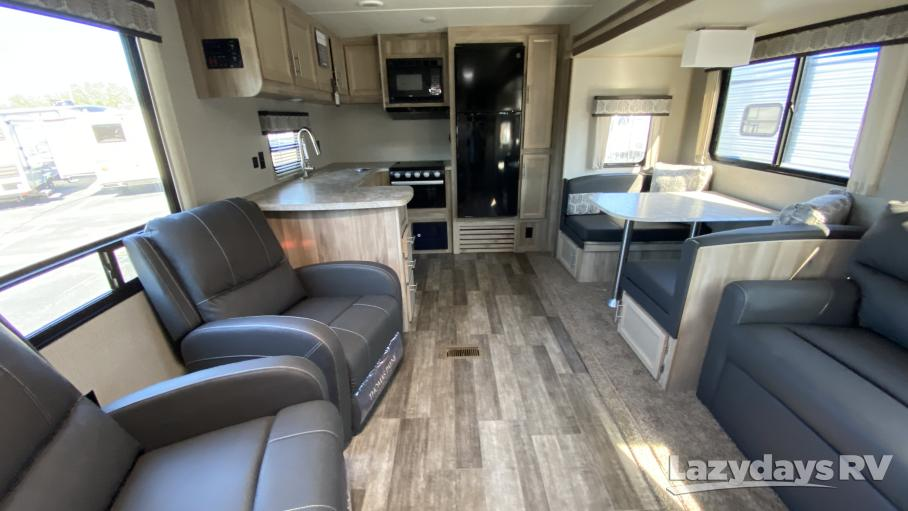 2021 Coachmen RV Catalina Legacy 283RKS