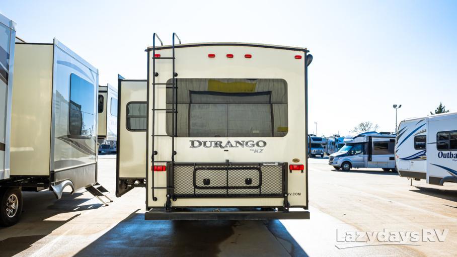 2018 KZ Durango 1500 1500