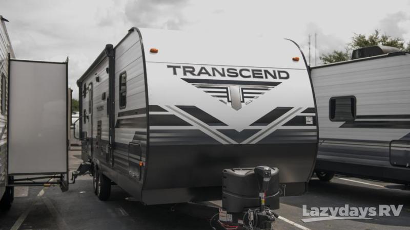 2020 Grand Design Transcend