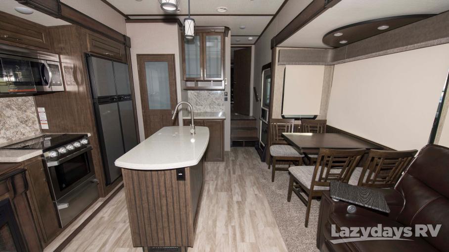 2020 Grand Design Solitude S-Class 3950BH