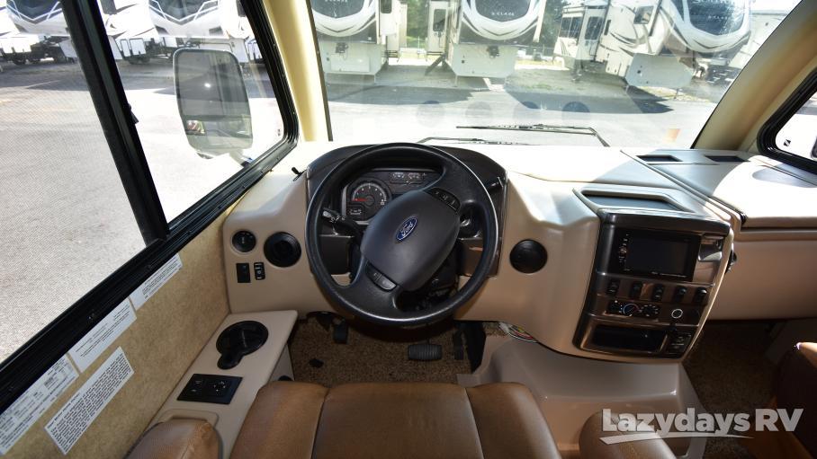 2015 Thor Motor Coach Axis 24.2
