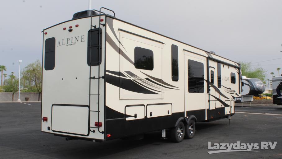 2019 Keystone RV Alpine 3850RD