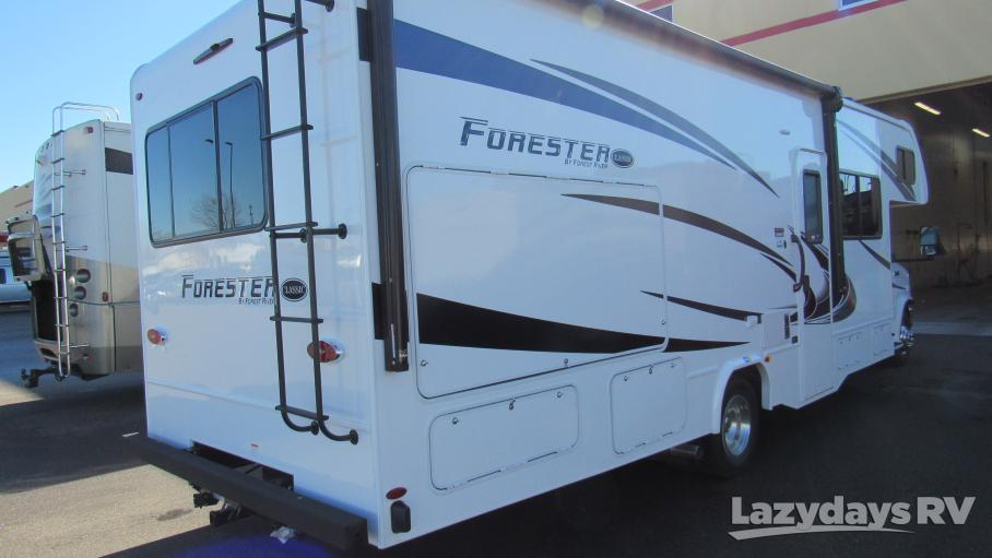 2021 Forest River Forester 2861DS