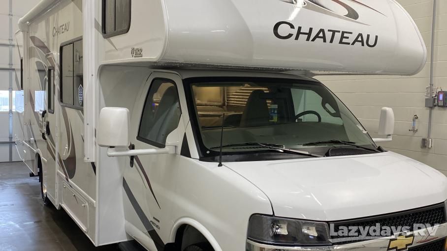 2021 Thor Motor Coach Chateau