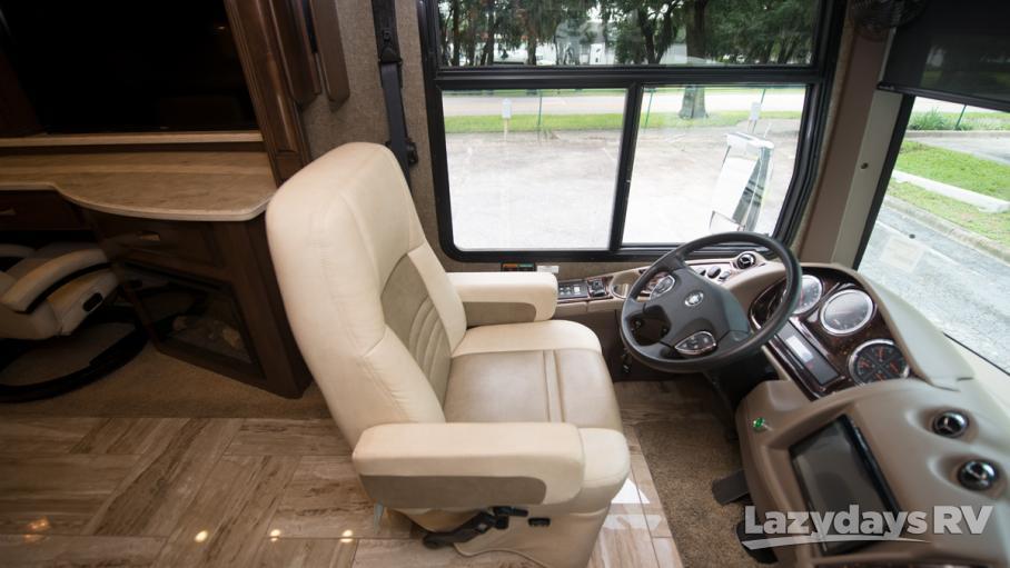 2017 Thor Motor Coach Venetian 37M