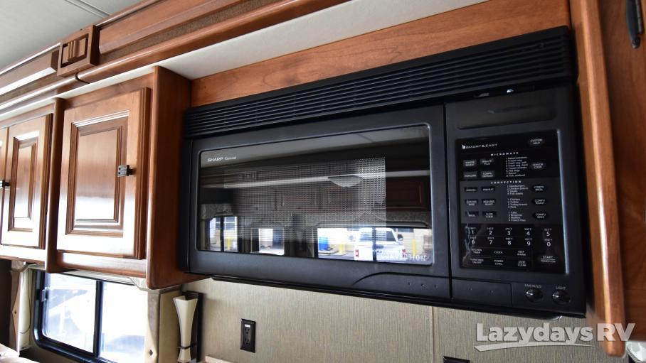 2013 Tiffin Motorhomes Allegro RED 38QRA