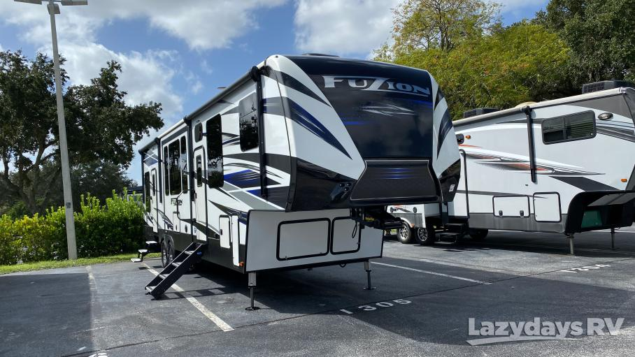2020 Keystone RV Fuzion Series