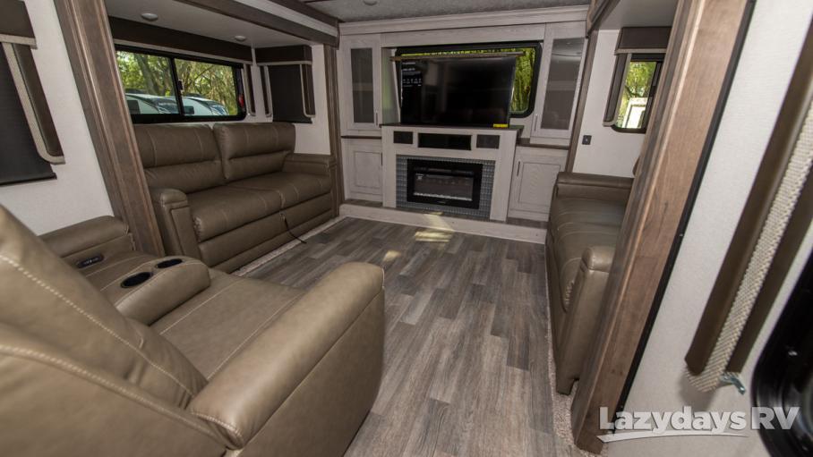 2020 Keystone RV Montana High Country 377FL